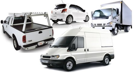 Commercial Fleet insurance